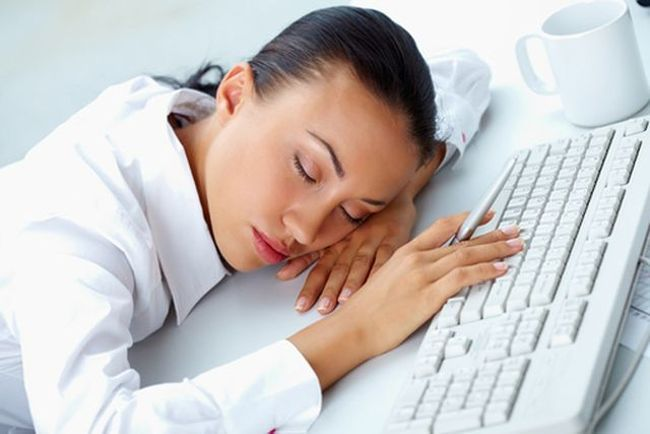 Narcolessia, che cos'è e come si cura
