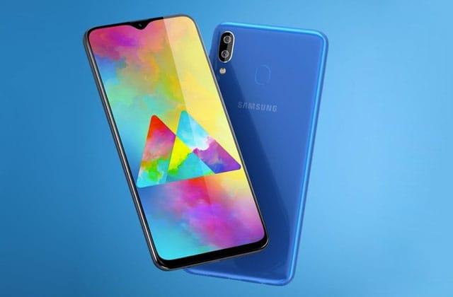Samsung Galaxy M20: recensioni e specifiche tecniche dello smartphone